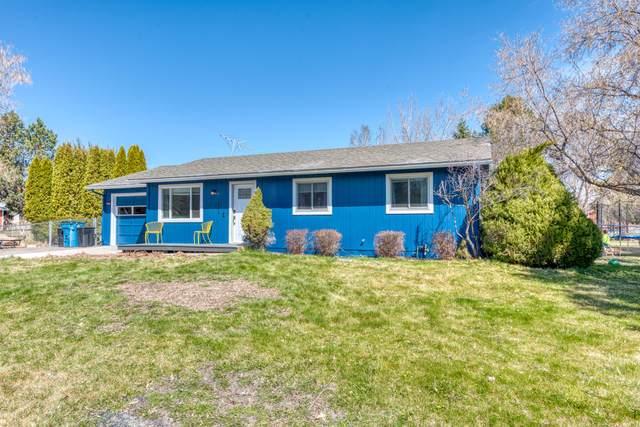 13049 Kimwood Drive, Lolo, MT 59847 (MLS #22105324) :: Peak Property Advisors