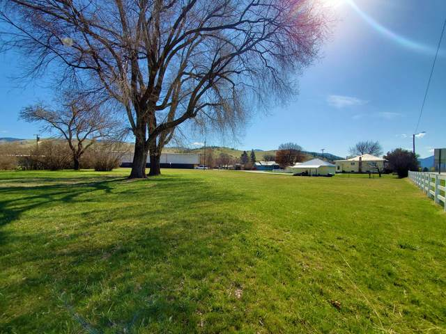 Nhn Rittenour Street, Plains, MT 59859 (MLS #22105334) :: Montana Life Real Estate