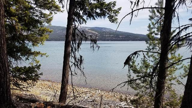 Nhn Loch Lane, Marion, MT 59925 (MLS #22105338) :: Andy O Realty Group