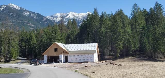 267 Mountain Timbers Drive, Columbia Falls, MT 59912 (MLS #22105359) :: Dahlquist Realtors