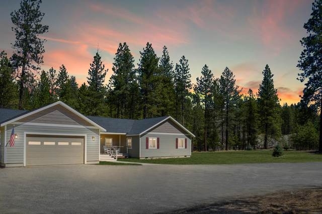 227 Skyline Way, Libby, MT 59923 (MLS #22105364) :: Andy O Realty Group