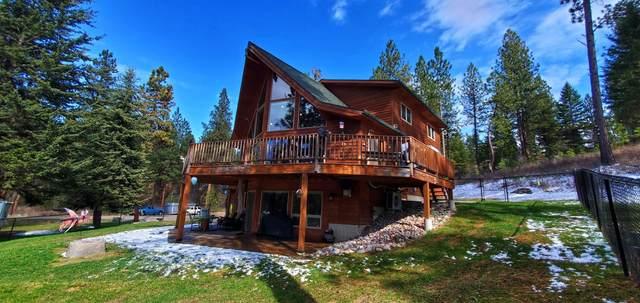 41003 Canyon View Circle, Polson, MT 59860 (MLS #22105375) :: Montana Life Real Estate