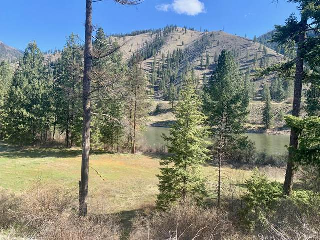 Nka Clark Fork Drive, Superior, MT 59872 (MLS #22105386) :: Andy O Realty Group