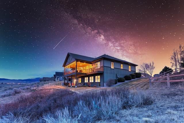 2927 Prada Drive, Missoula, MT 59808 (MLS #22105391) :: Montana Life Real Estate