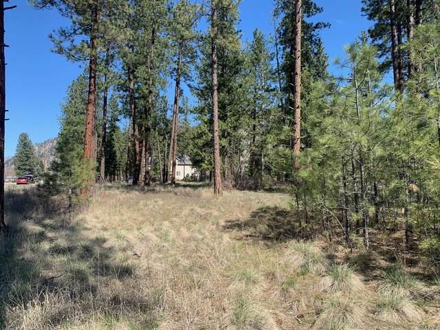 Nka 4th Avenue E, Superior, MT 59872 (MLS #22105392) :: Montana Life Real Estate
