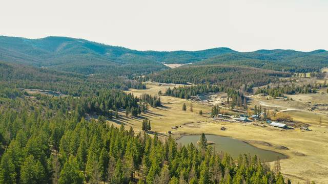 143 Lupine Crest Way, Kalispell, MT 59901 (MLS #22105397) :: Andy O Realty Group