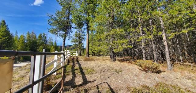 11620 U.S. Hwy 2 W, Marion, MT 59925 (MLS #22105400) :: Montana Life Real Estate