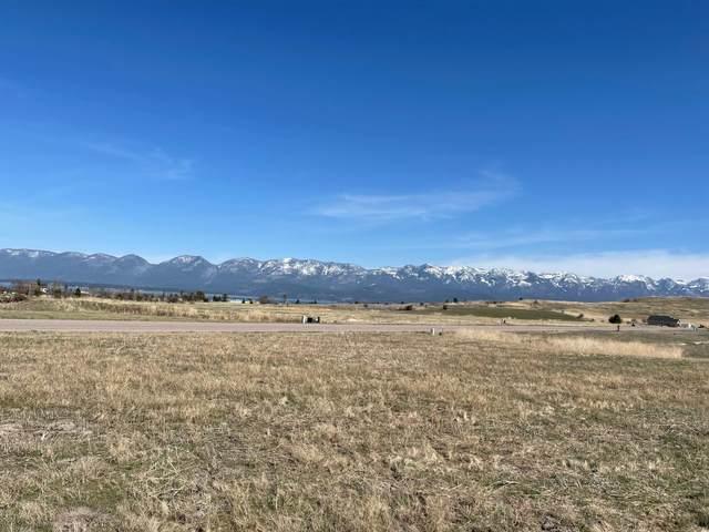 Lot 6 Eagle Drive, Polson, MT 59860 (MLS #22105405) :: Montana Life Real Estate