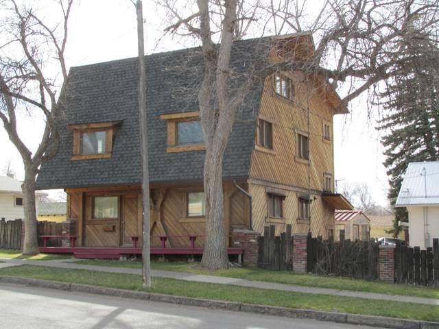 120 21st Street N, Great Falls, MT 59401 (MLS #22105413) :: Montana Life Real Estate