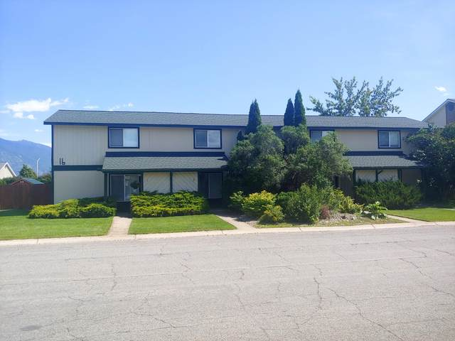 16 Martha Road, Columbia Falls, MT 59912 (MLS #22105415) :: Montana Life Real Estate