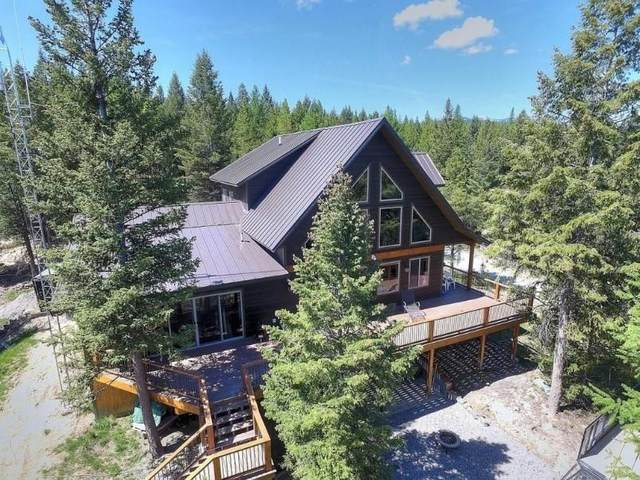 10830 Lost Prairie Road, Marion, MT 59925 (MLS #22105416) :: Dahlquist Realtors