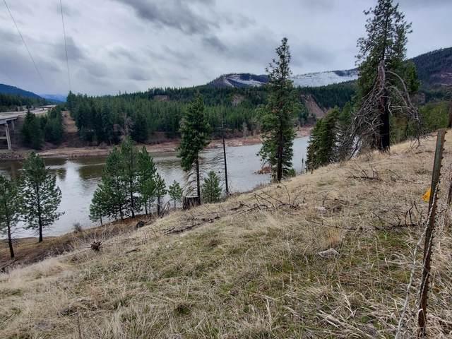 Nhn River Bend Road, Superior, MT 59872 (MLS #22105417) :: Dahlquist Realtors