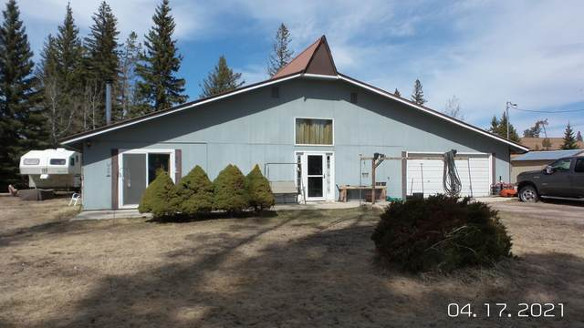 4234 E Willow Creek Road, Lincoln, MT 59639 (MLS #22105422) :: Andy O Realty Group