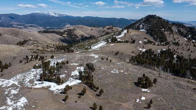 Tbd Lot 18 Vermont Lode, Boulder, MT 59632 (MLS #22105424) :: Dahlquist Realtors