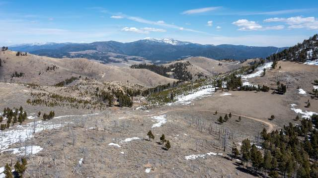 Tbd Lot 19 Vermont Lode, Boulder, MT 59632 (MLS #22105425) :: Andy O Realty Group