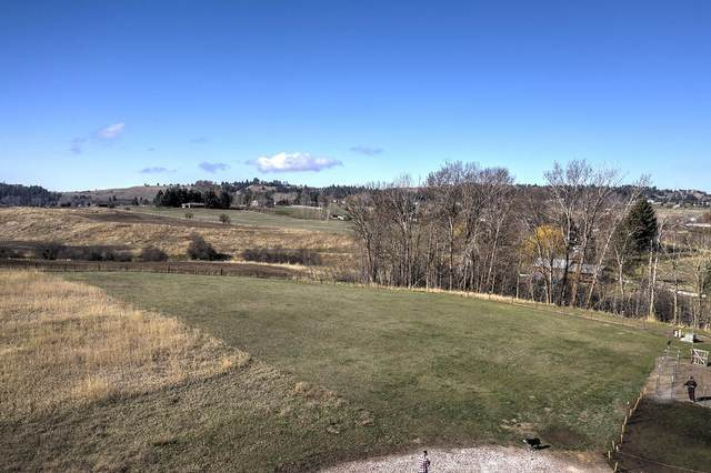 Lot 5 Acre View Dr, Polson, MT 59860 (MLS #22105431) :: Dahlquist Realtors
