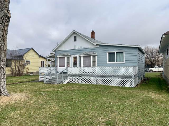 214 2nd Street N, Cascade, MT 59421 (MLS #22105434) :: Dahlquist Realtors