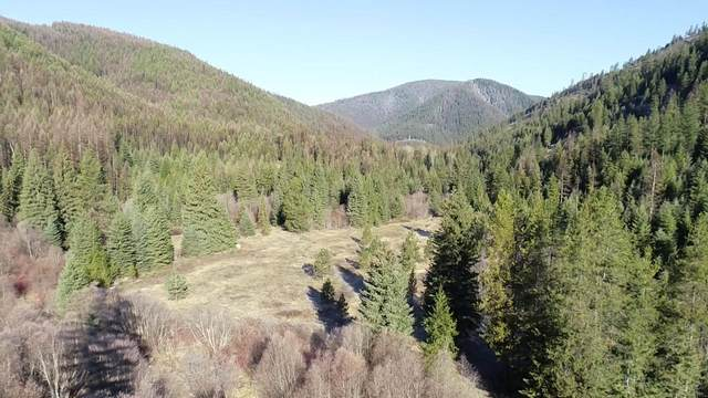 Nhn E Fisher River Road, Libby, MT 59923 (MLS #22105438) :: Dahlquist Realtors
