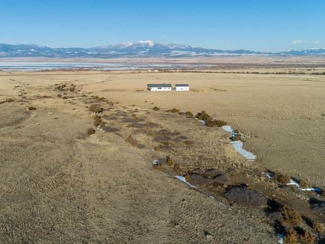 8 Wall Street, Townsend, MT 59644 (MLS #22105474) :: Andy O Realty Group