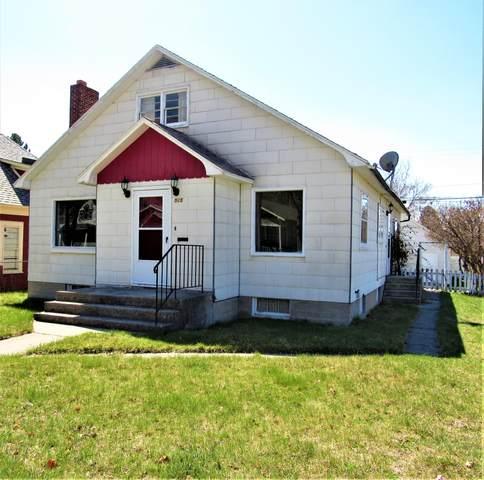 915 Poplar Street, Missoula, MT 59802 (MLS #22105529) :: Montana Life Real Estate