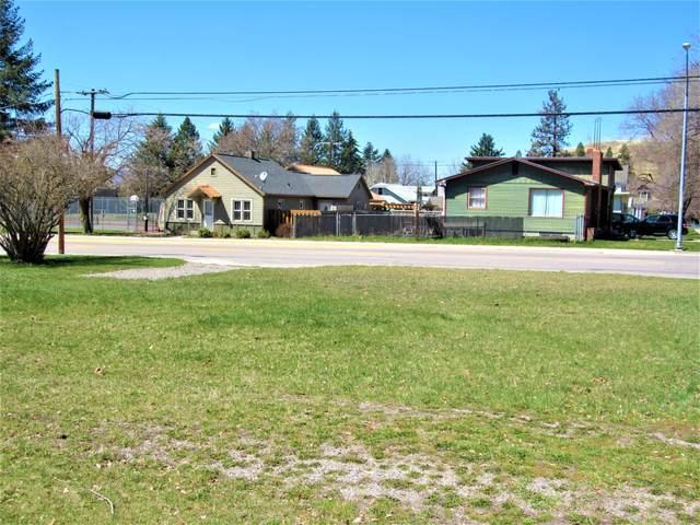 Nhn Poplar Street, Missoula, MT 59802 (MLS #22105530) :: Andy O Realty Group