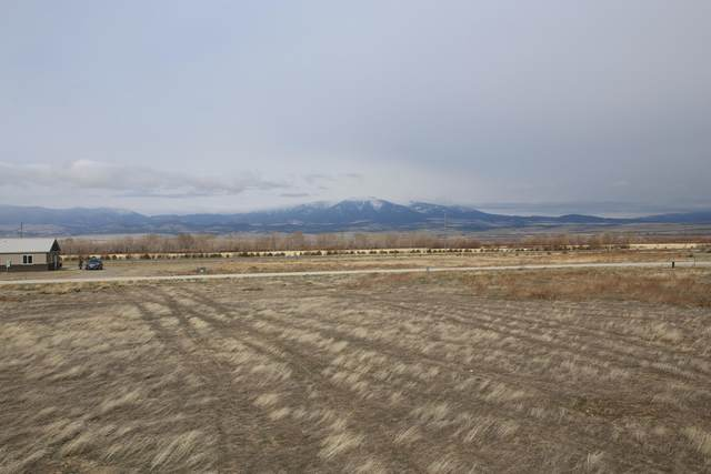 Tbd Ashley Drive, Townsend, MT 59644 (MLS #22105606) :: Andy O Realty Group