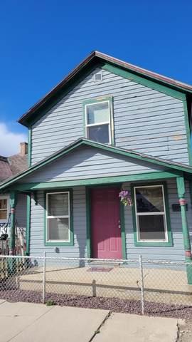 910 E 5th Street, Anaconda, MT 59711 (MLS #22105651) :: Peak Property Advisors