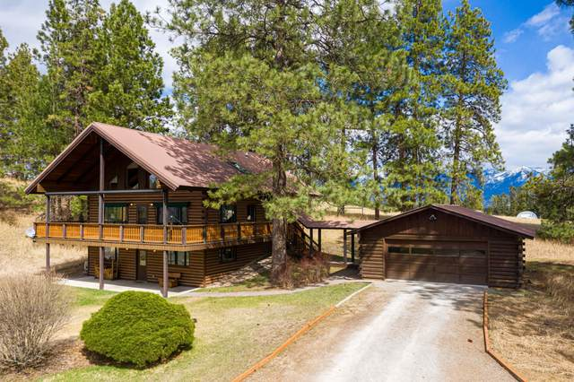 2973 Rufenach Circle, Kalispell, MT 59901 (MLS #22105669) :: Montana Life Real Estate