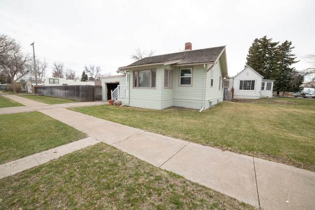 2926 2nd Avenue S, Great Falls, MT 59405 (MLS #22105708) :: Andy O Realty Group