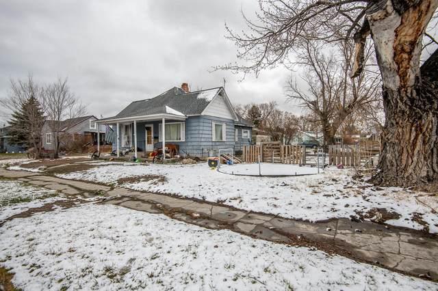 206 N Oak Street, Townsend, MT 59644 (MLS #22105710) :: Peak Property Advisors