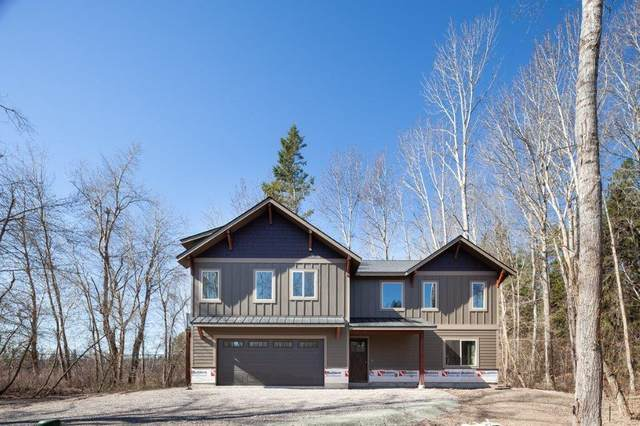 72 Cedar Pointe Loop, Columbia Falls, MT 59912 (MLS #22105782) :: Montana Life Real Estate