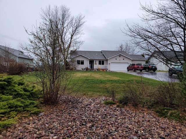 17481 St Andrews Place, Frenchtown, MT 59834 (MLS #22105820) :: Peak Property Advisors