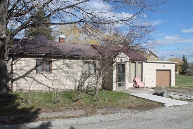 811 9th Avenue W, Kalispell, MT 59901 (MLS #22105847) :: Andy O Realty Group