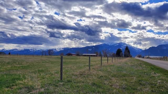 690 Shadow Dancer Way, Stevensville, MT 59870 (MLS #22105862) :: Peak Property Advisors