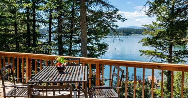954 Echo Lake Road, Bigfork, MT 59911 (MLS #22105877) :: Andy O Realty Group