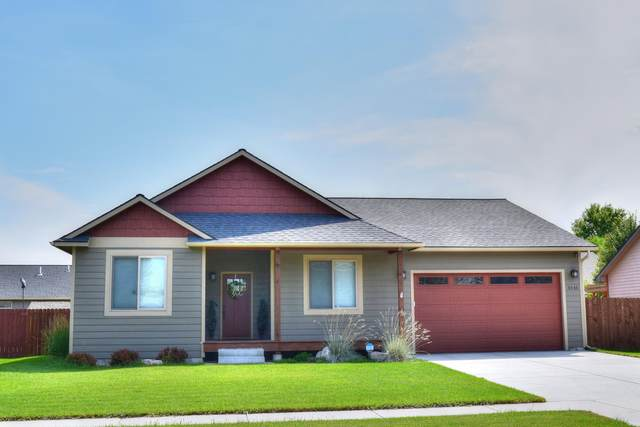 5145 Pertile Lane, Lolo, MT 59847 (MLS #22105917) :: Peak Property Advisors