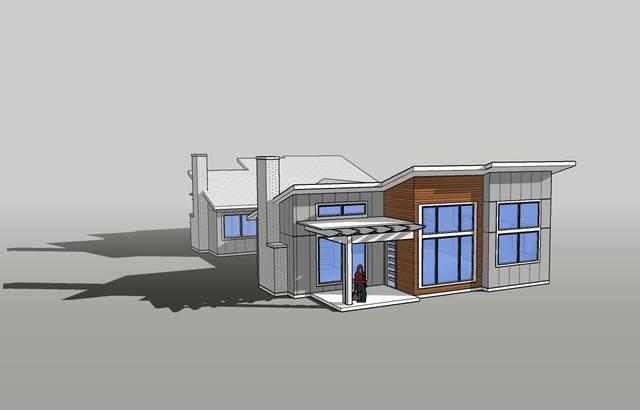 1285 Basecamp Drive, Missoula, MT 59802 (MLS #22105919) :: Peak Property Advisors