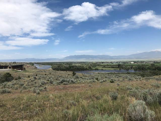 Nhn River Road, Townsend, MT 59644 (MLS #22105951) :: Andy O Realty Group
