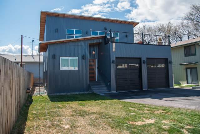 1108 Longstaff Street, Missoula, MT 59801 (MLS #22105963) :: Andy O Realty Group