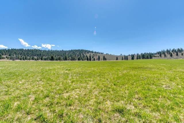 751 Home Orchards Lane, Stevensville, MT 59870 (MLS #22105970) :: Peak Property Advisors