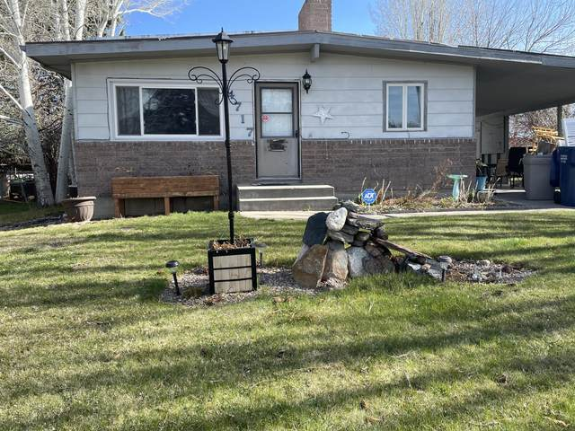 4717 5th Avenue S, Great Falls, MT 59405 (MLS #22105971) :: Andy O Realty Group
