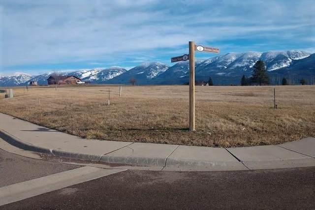 100 Marias Street, Polson, MT 59860 (MLS #22106031) :: Andy O Realty Group