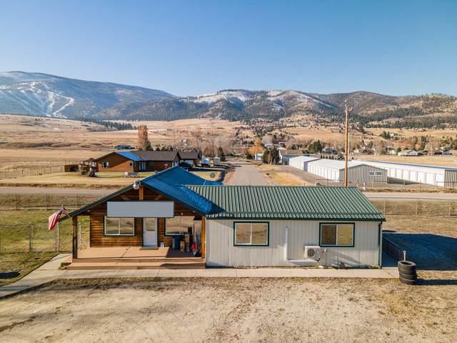 16670 Old Us Highway 93 S, Lolo, MT 59847 (MLS #22106056) :: Peak Property Advisors