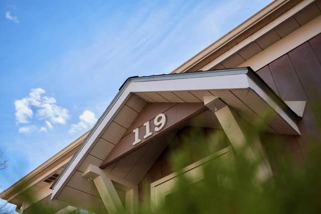 119 Church Street, Stevensville, MT 59870 (MLS #22106059) :: Peak Property Advisors
