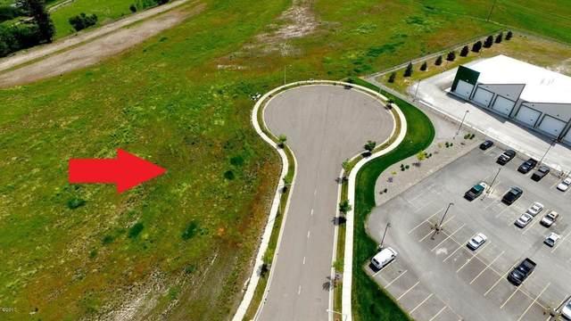 155 Old School Loop, Kalispell, MT 59901 (MLS #22106104) :: Peak Property Advisors
