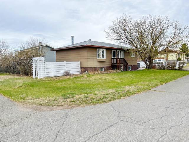 403 Washington Avenue N, East Helena, MT 59635 (MLS #22106109) :: Andy O Realty Group
