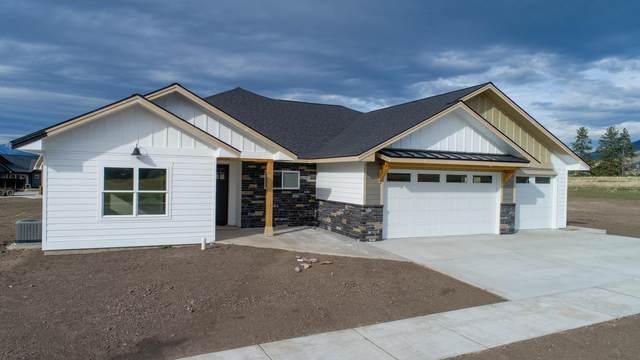 5010 Emilia Drive, Missoula, MT 59803 (MLS #22106121) :: Montana Life Real Estate