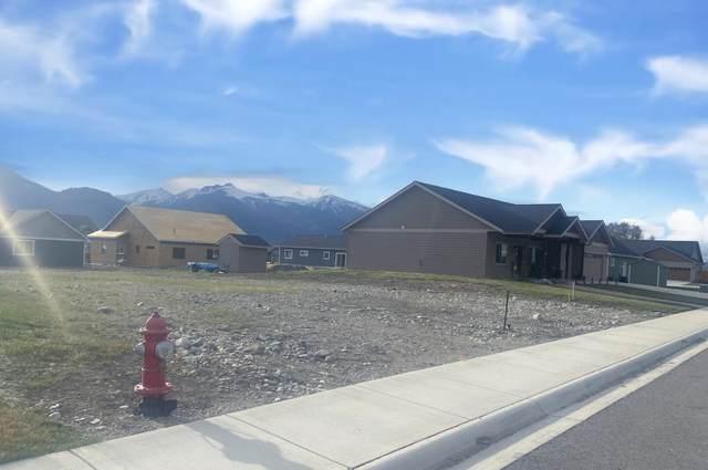 3595 Trading Post Lane, Stevensville, MT 59870 (MLS #22106127) :: Peak Property Advisors