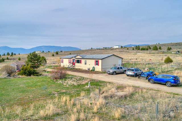 5391 Crystal Loop, Florence, MT 59833 (MLS #22106138) :: Peak Property Advisors