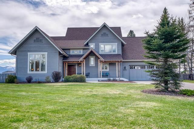 1031 Creek View Drive, Whitefish, MT 59937 (MLS #22106186) :: Montana Life Real Estate